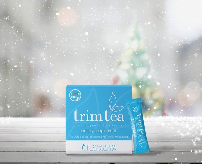 trim tea