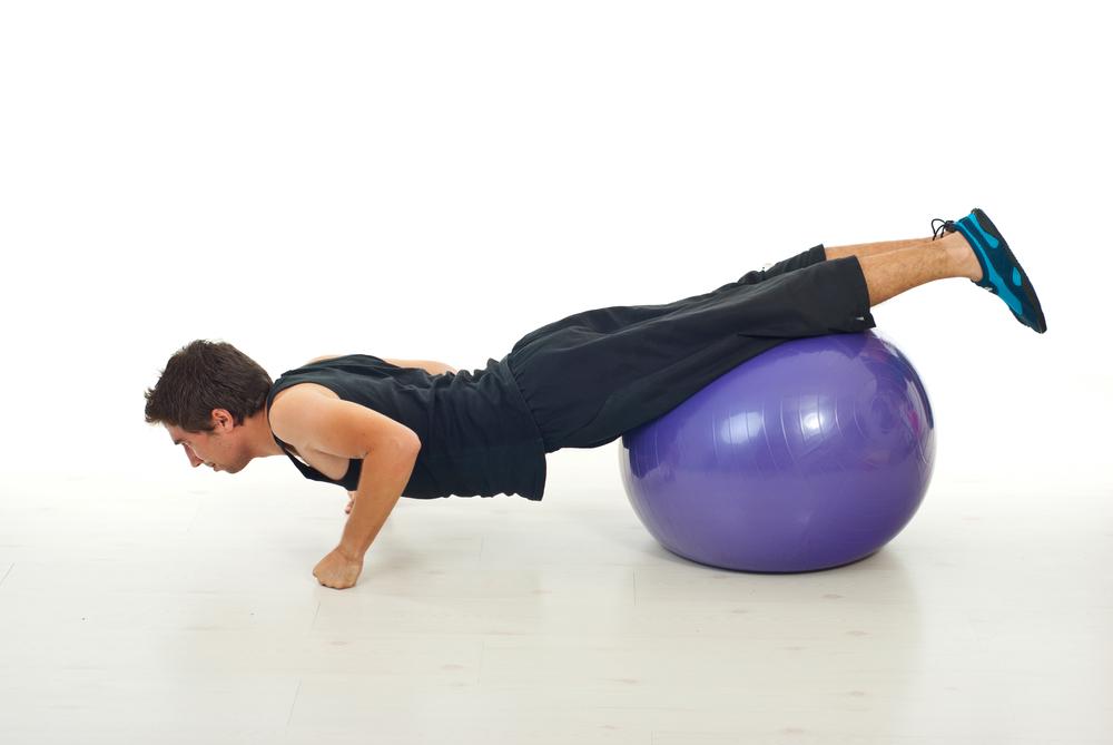 stabililty ball